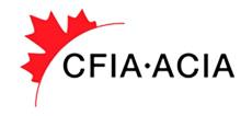 CFIA - ACIA Certification